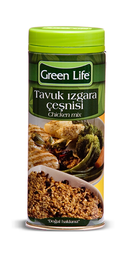 Green Life - et cesnisi